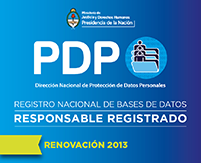 Registro Nacional de Bases de Datos